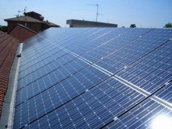 Benefici dei pannelli solari termici
