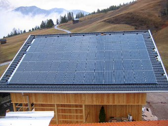 Certificazione Energetica e Pannelli Solari