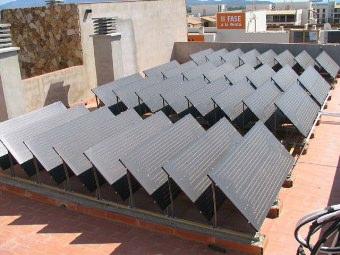 FAQ pannelli solari termici