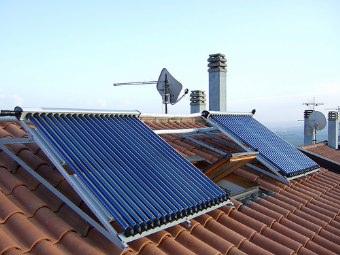 Incentivi 2008 2009 per i pannelli solari