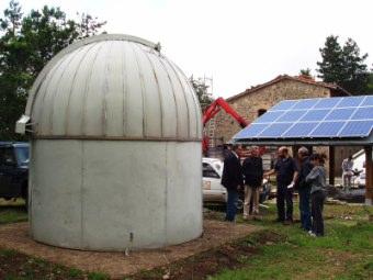 Incentivi ai pannelli solari: regione Toscana