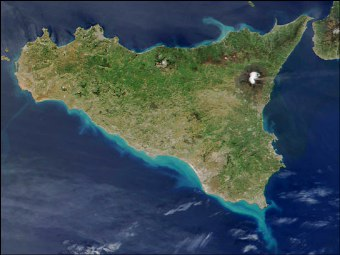 Incentivi regione ai pannelli solari in Sicilia