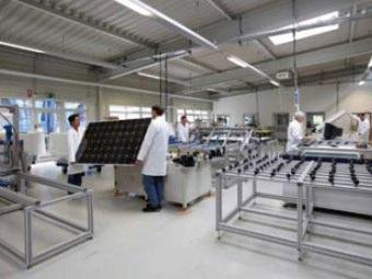 Mercato dei pannelli solari