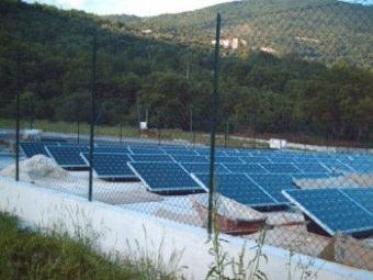 Pannelli solari e politica economica