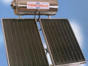 Rendimento dei pannelli solari con poco sole