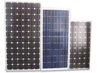 Pannelli solari multicristallino