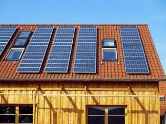 Pannelli solari tecnologie