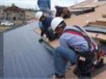 Posizionare i pannelli fotovoltaici