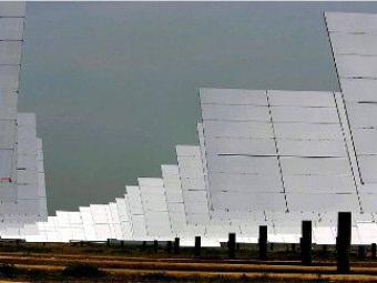 Solare termico con poco sole