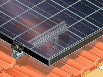 Strutture di sostegno per pannelli solari