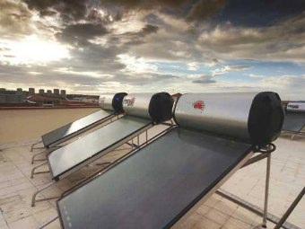 Tipologie di pannelli termici: differenze